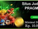 Situs Judi Slot Online Provider Pragmatic Play Deposit Pulsa